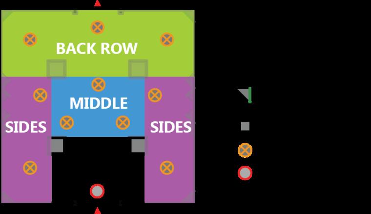 nettle-rows